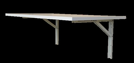 Stół Składany ścienny